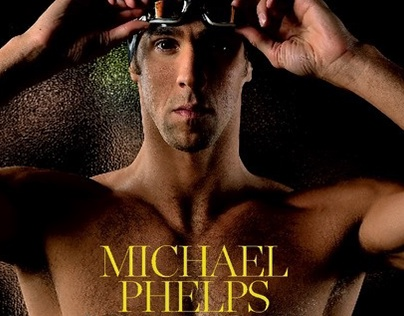 Michael Phelps / Aquasphere