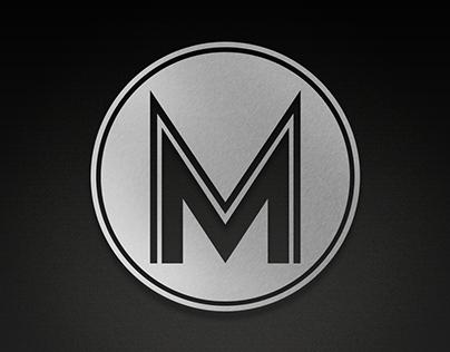 NFL Draft Scout - Matt Miller - Branding