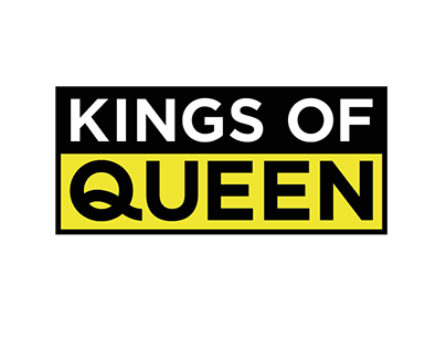 //KINGS OF QUEEN