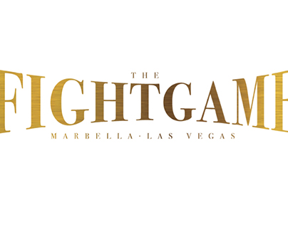 The Fightgame Logo
