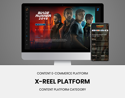 X-Reel Platform