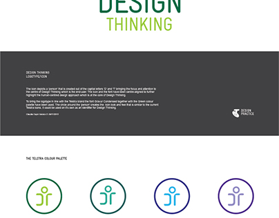 Design Thinking, Telstra