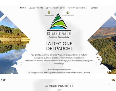 Calabria Parchi, Turismo sostenibile - Regione Calabria
