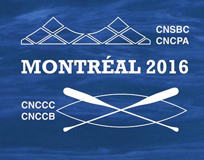 Canadian National Concrete Canoe & Steel Bridge Comp.