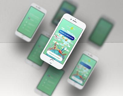 App - Colis&Go