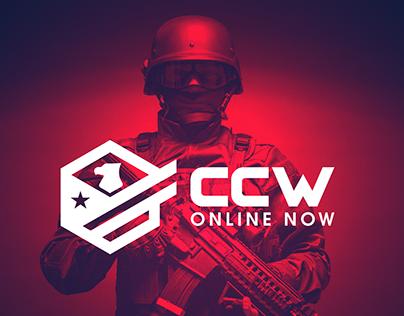 Логотип для Conceale carry weapon