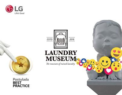 Museo del Lavado Season 2 | LG Electronics