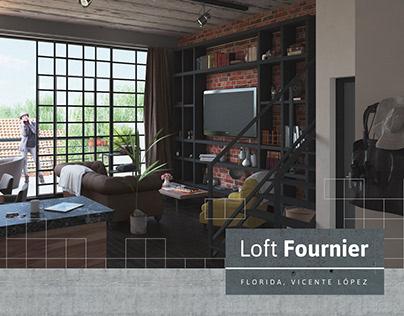 Loft Fournier