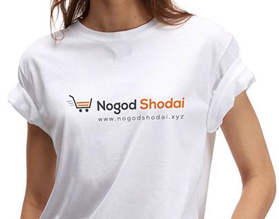 E-Commerce Website Logo For Bangladeshi Client