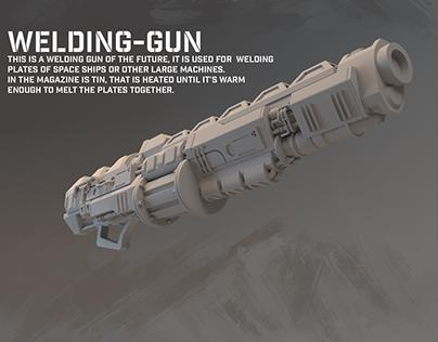 Maya_Welding-gun