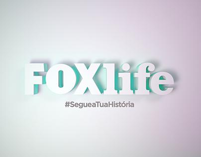 FOX LIFE | Segue a Tua História