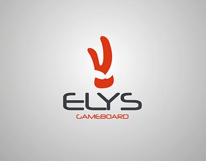 Elys gameboard