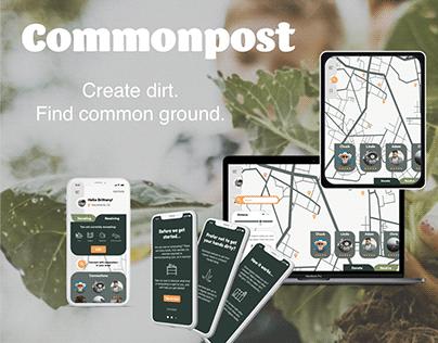 Commonpost