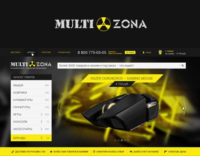 Multizona