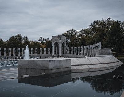 Washington DC , USA