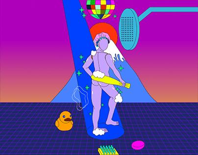 No Question of Disco