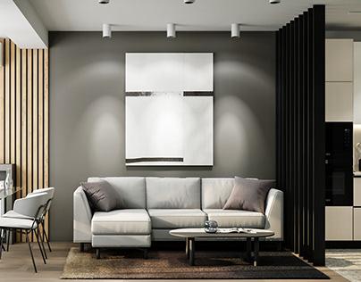 A45 Apartment