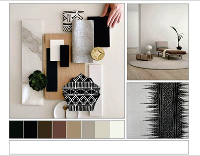 Afro Centric AW-21/22 Home Decor and Interior Trend