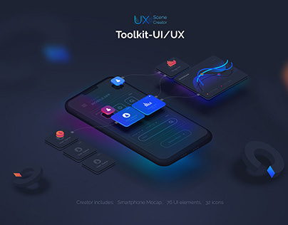 Toolkit-UI/UX Scene Creator
