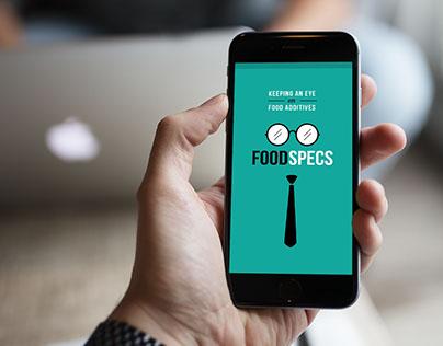 FoodSpecs