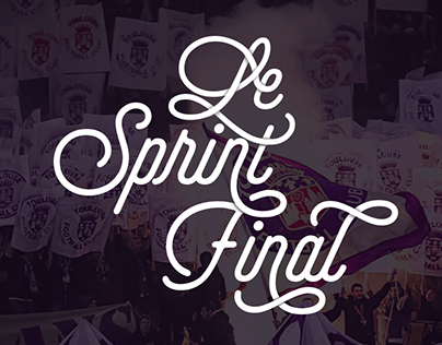 Toulouse FC - Le sprint final