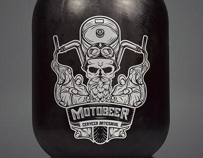Motobeer - Marca