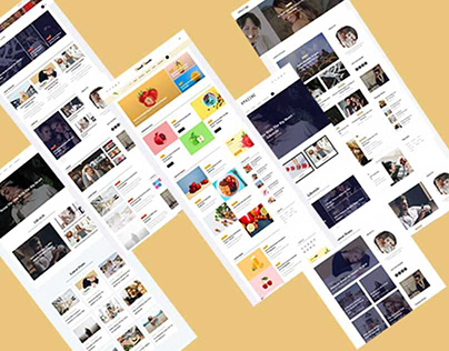 Xmazine – WordPress Personal Blog & Magazine Theme