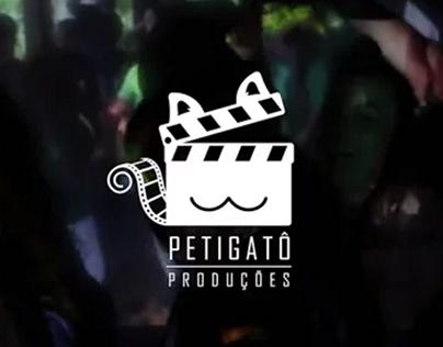 Demo Reel Petigatô Produções