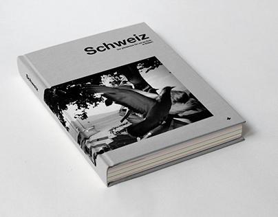 Schweiz Picture-book