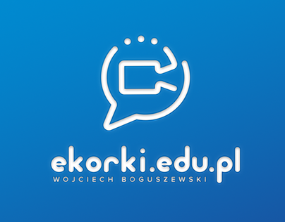 ekorki.edu.pl | Logo