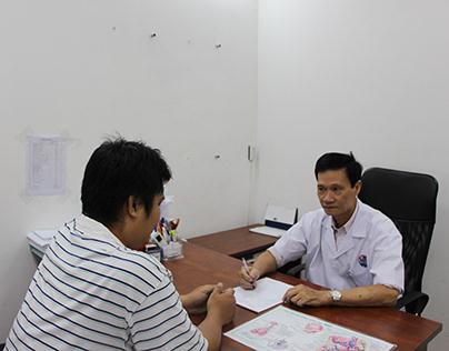 Bác sĩ Sài Gòn ĐKQT
