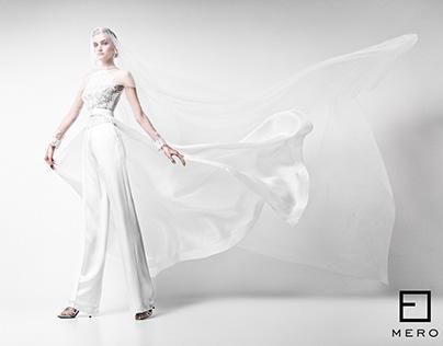 MERO 18' Ad'campaign