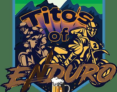 Titos of Enduro