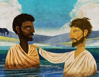 567 Ministries - New Testament
