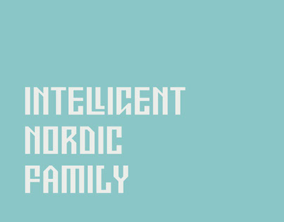 ETNO type family