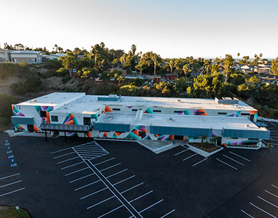 Westlake Building - Encinitas, CA
