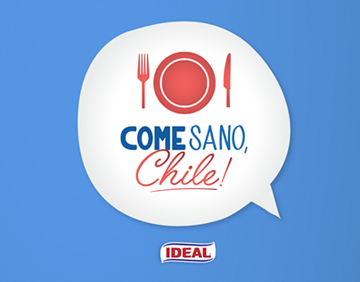 Come Sano Chile/ Ideal