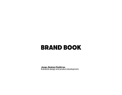 BRAND AND GRAPHIC BOOK