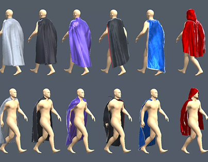 Cape Pack