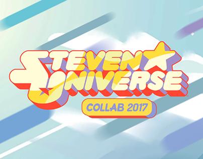 Steven Universe Collab 2017