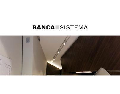 Banca Sistema – Video Corporate