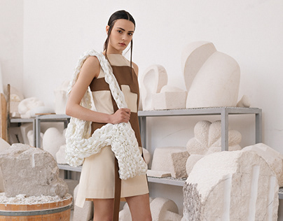ARTE.collections - edition: CHILLIDA - lookbook