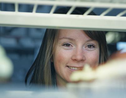 Ford Owner Story - Sprinkle a Transit Van