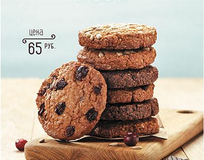 Food photography & design