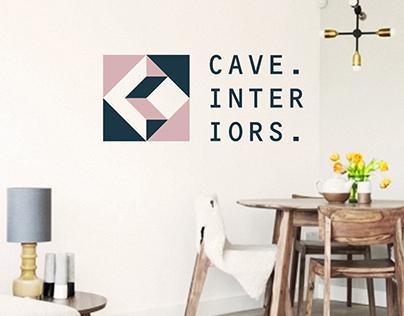 Cave Interiors Identity