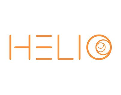 Helio LED Retrofits | Branding