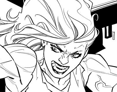 She Hulk - Marvel