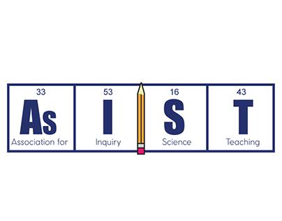 AsIST Logo Design
