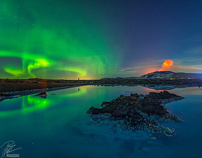 Volcanic Eruptions, Northern Lights, Geothermal Sources