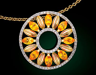 Cao Fine Jewellery Project